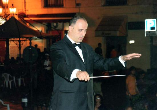Maestro G. Greco